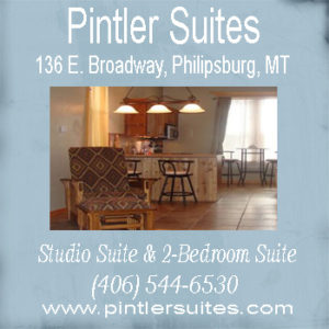 Pintler Suites Lodging Philipsburg MT