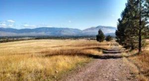 Blue Mountai Recreation Area Missoua MT