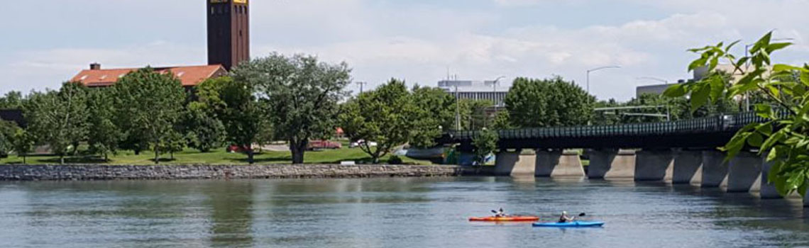 What to do, Where to stay, Where to eat in Great Falls, Montana