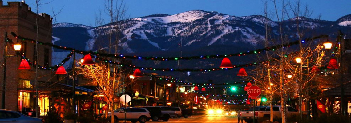 The best Things to do in Whitefish, Montana
