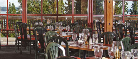 Where To Eat In Yellowstone Park Destination Montana