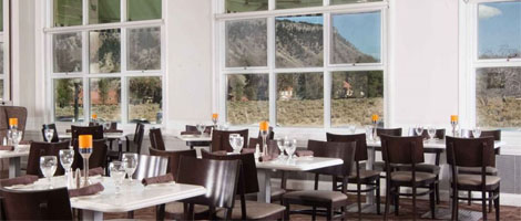 Where To Eat In Yellowstone Park Destination Montana