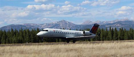 Airports in Montana | Destination Montana